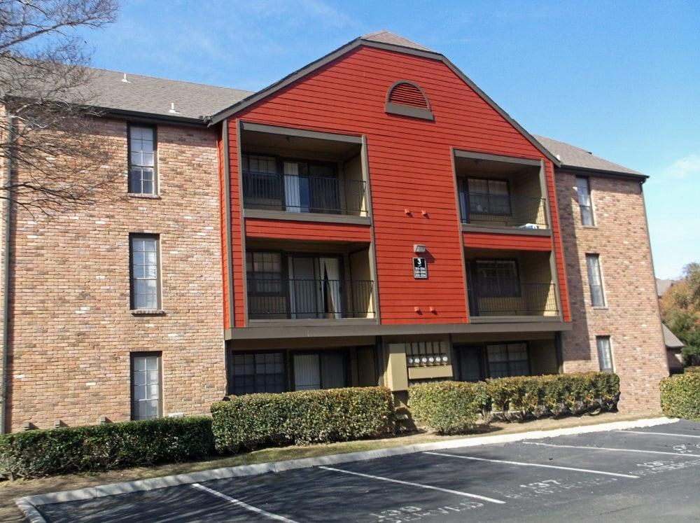 Pipers Creek Apartments