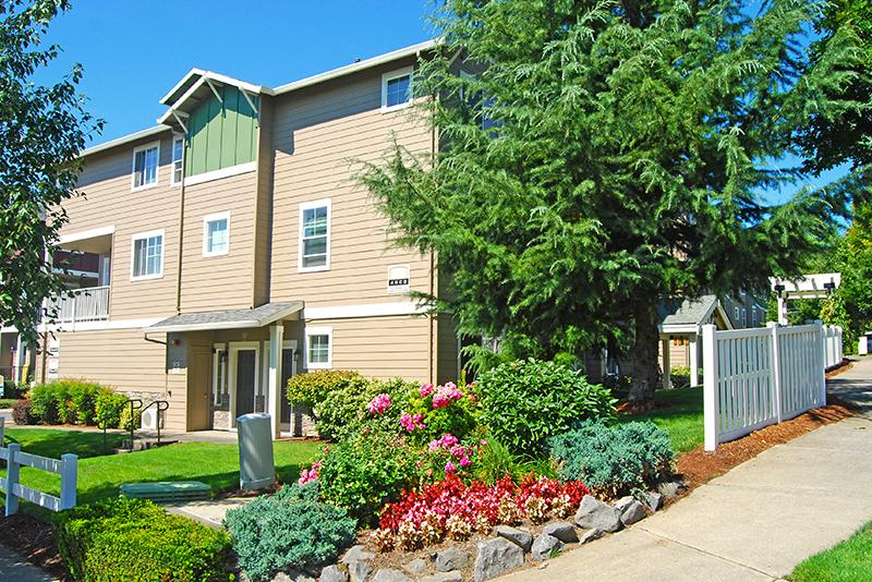 Westview Heights Apartments photo #1