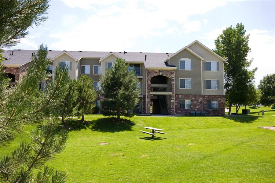 Waterford Place Apartments photo #1