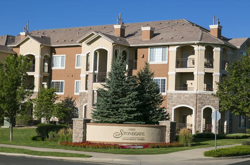 Stonegate Apartments photo #1
