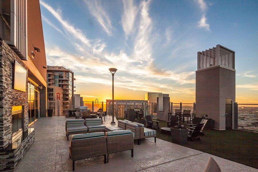 SkyHouse Dallas Apartments, Dallas TX - Walk Score