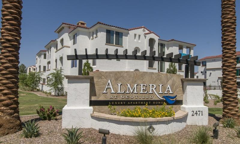 Almeria at Ocotillo Apartments photo #1
