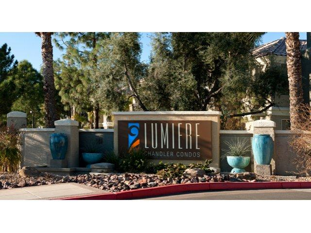 Lumiere Chandler Condos Apartments photo #1