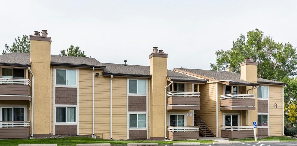 Avery Park Apartments Englewood Co