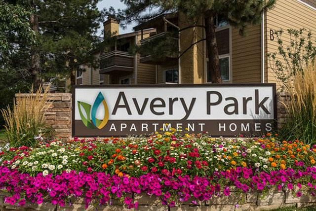 Avery Park Apartments photo #1