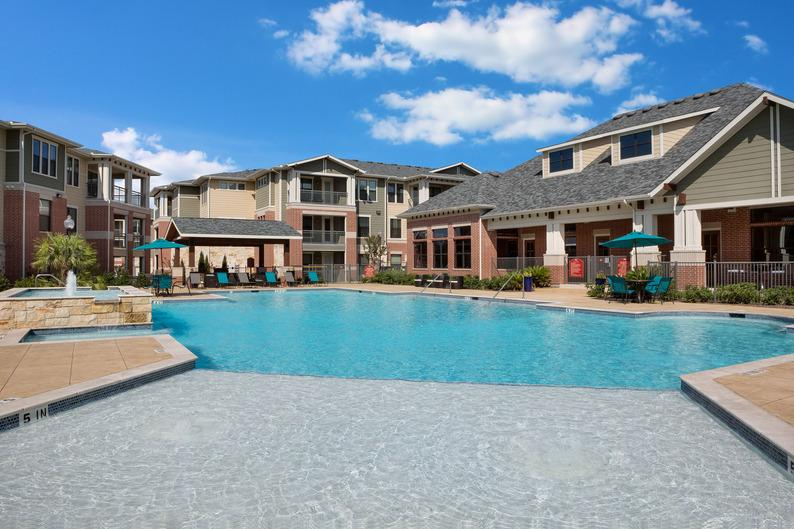 Provenza at Windhaven Apartments photo #1
