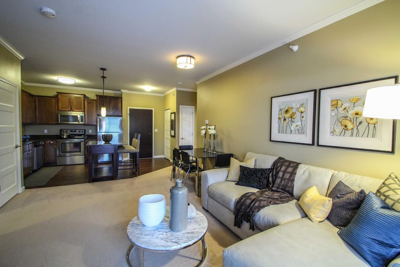Victoria Park Apartments, St. Paul MN - Walk Score