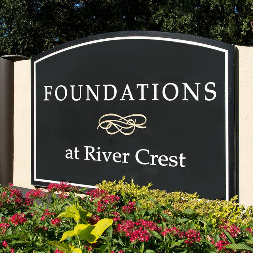 Foundations At River Crest & Lions Head Apartments, Sugar