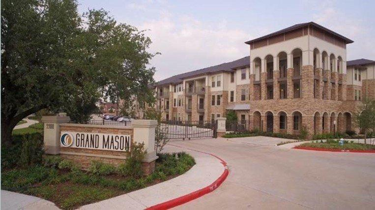 Apartments In Richmond Tx
