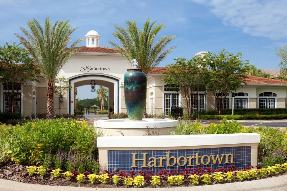 Gates of Harbortown Apartments photo #1