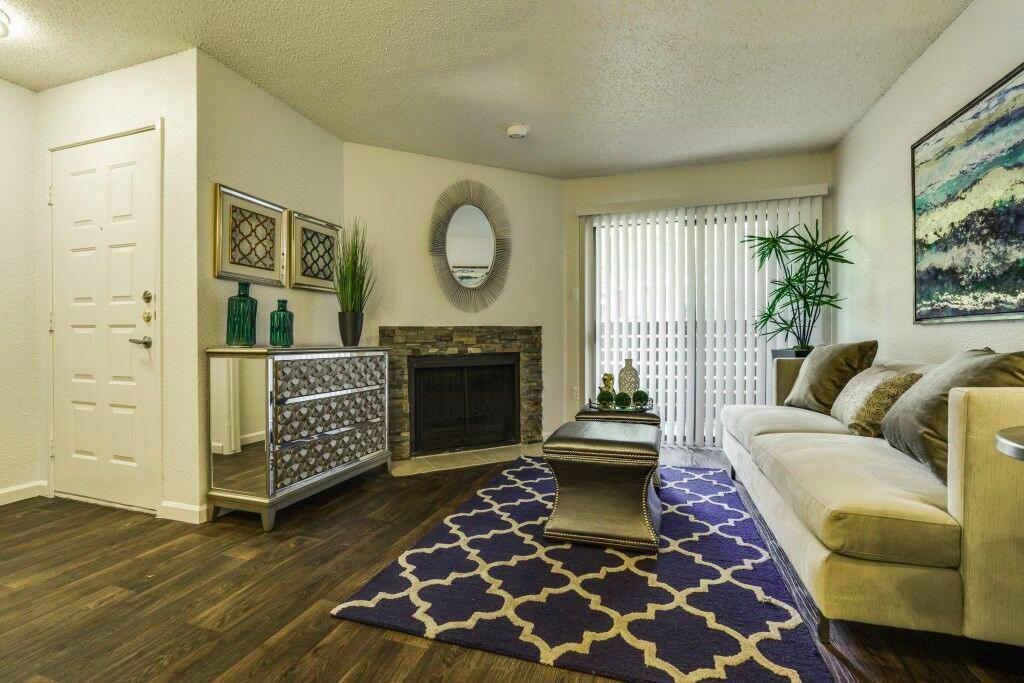 The Hudson Apartments, Arlington TX - Walk Score
