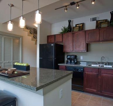 Residences at Pearland Town Center Apartments photo #1