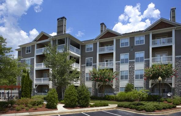 Camden Peachtree City Apartments photo #1