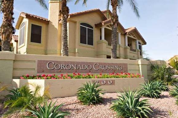 Coronado Crossing Apartments photo #1
