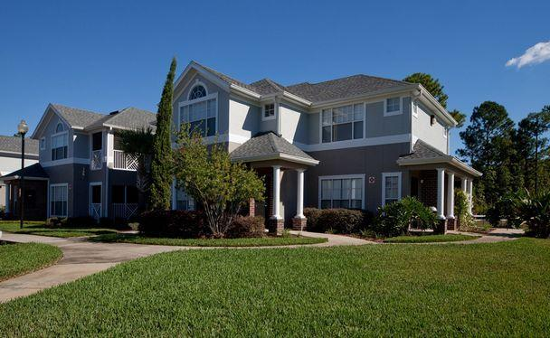 Heritage Estates Garden Homes Apartments, Alafaya Fl - Walk Score