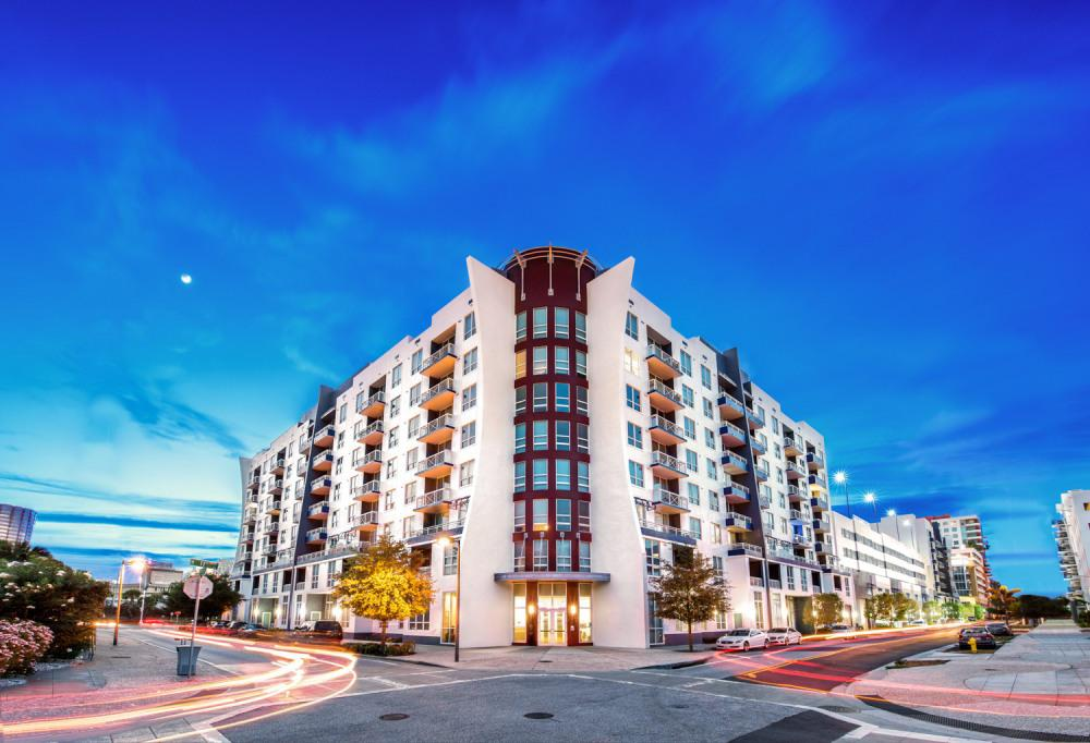 The Slade at Channelside Apartments photo #1