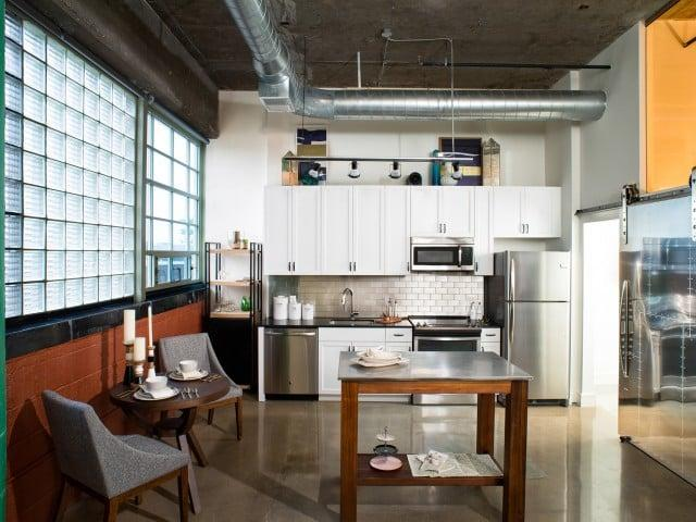 The Hecht Warehouse at Ivy City Apartments photo #1