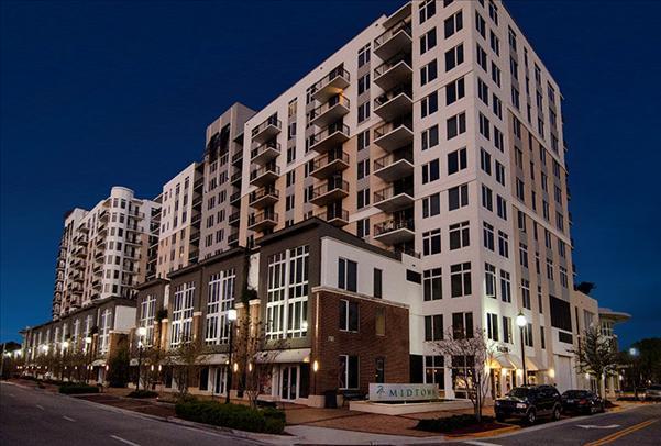 Midtown 24 Apartments photo #1