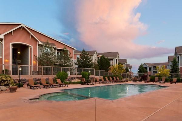 Stetson Ridge Apartments photo #1