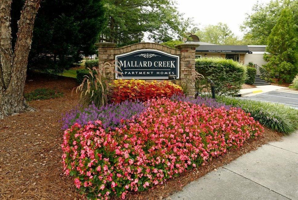 Mallard Creek Apartments photo #1