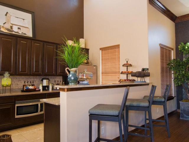 Orion McKinney Apartments photo #1