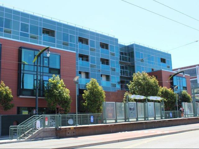 Potrero Launch Apartments photo #1