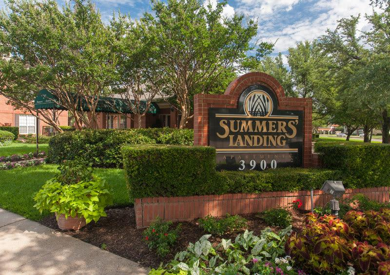 Summers Landing Apartments photo #1