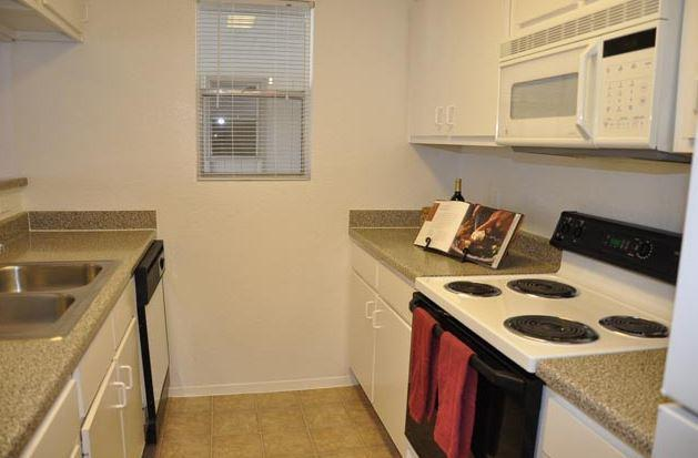 The Place at Westover Hills Apartments photo #1
