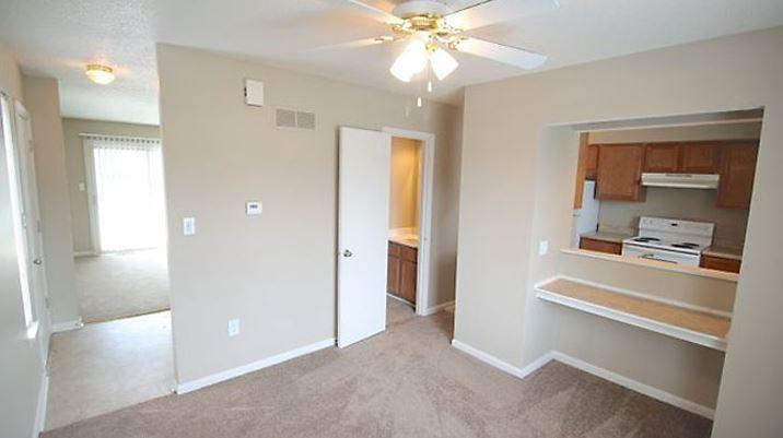 Willow Crossing Apartments photo #1