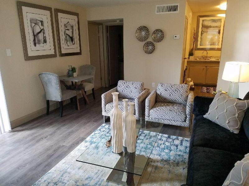 The Commons at Westchase Apartments photo #1
