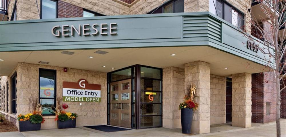 Genesee Apartments and Townhomes photo #1