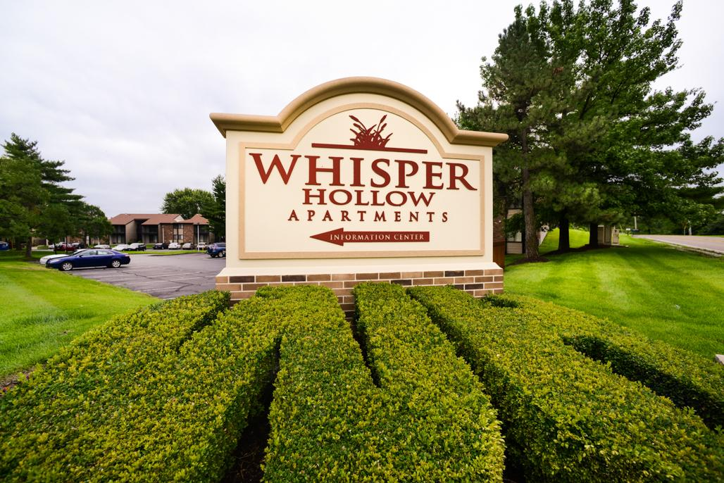 Whisper Hollow Apartments photo #1