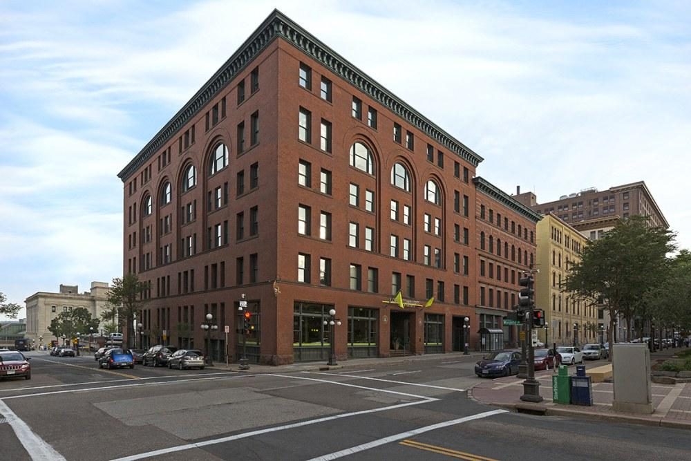Lowertown Lofts Apartments photo #1