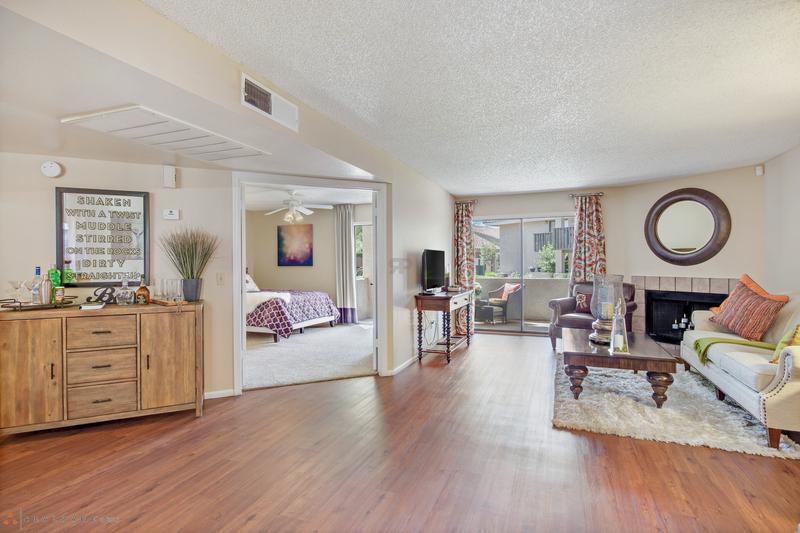 Fountain Palms Apartments Peoria Az Walk Score