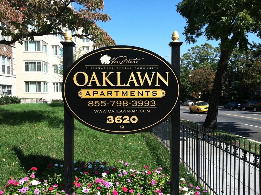 Oaklawn photo #1