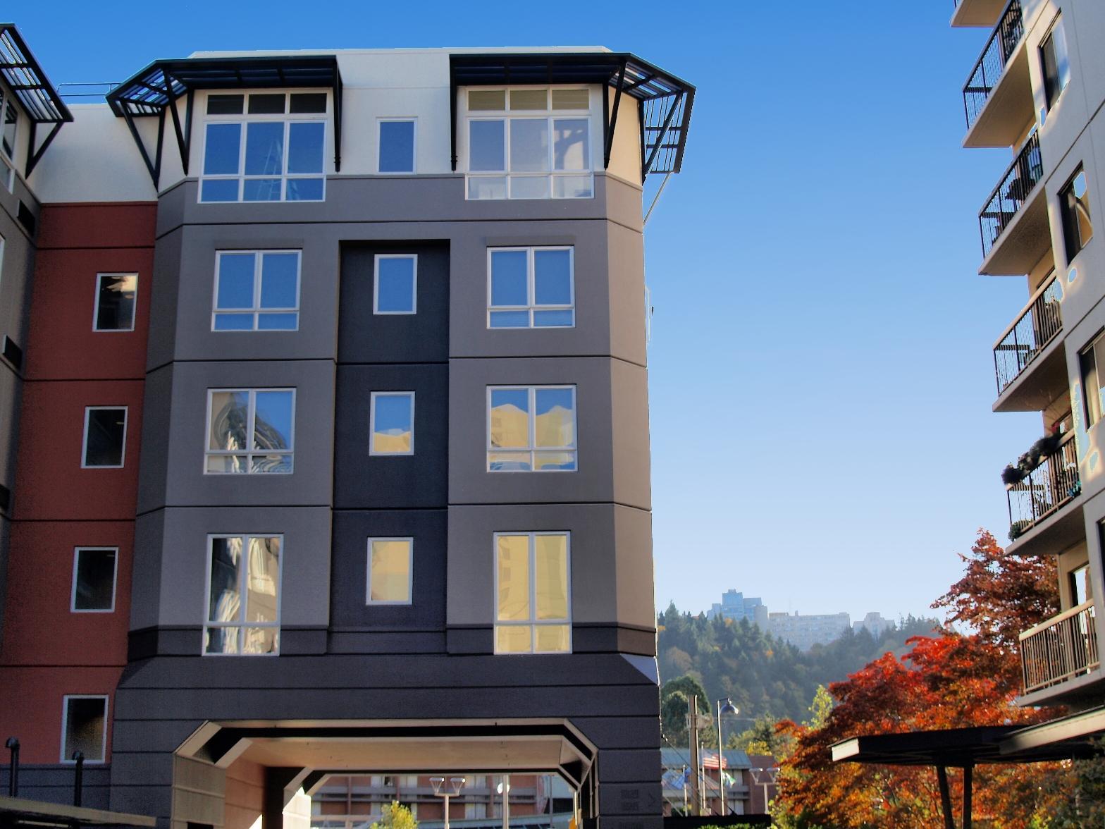 Linc245 apartments portland or walk score 1 bedroom apartments for rent in portland oregon