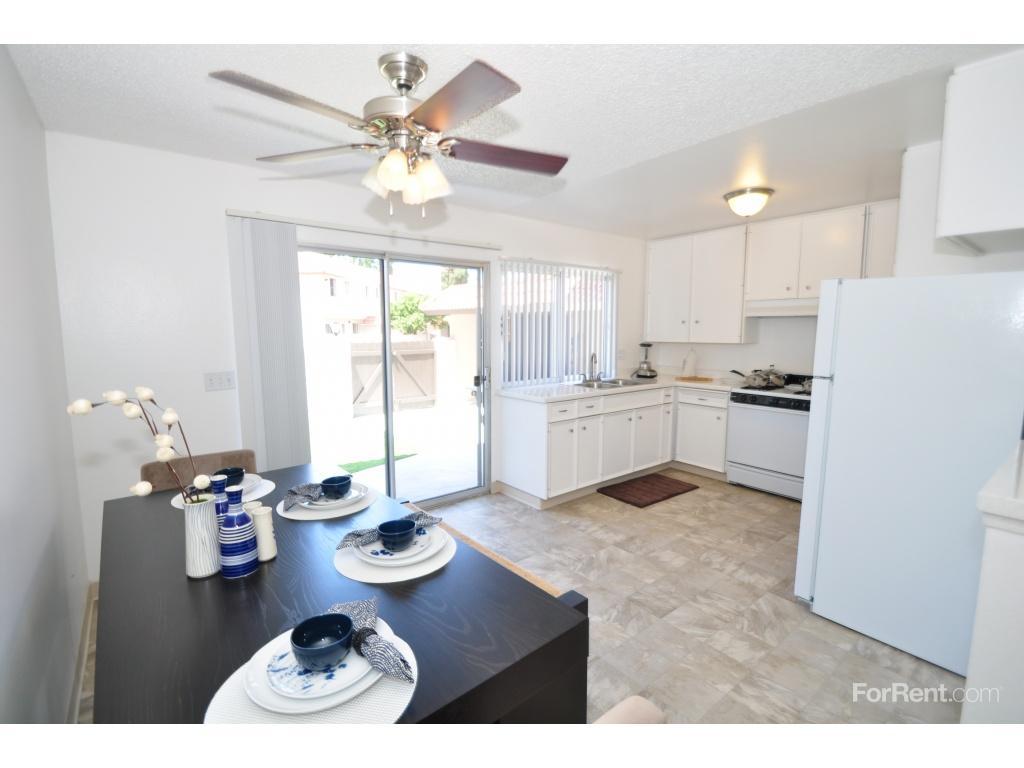 Villa Granada Apartments, Chula Vista CA - Walk Score