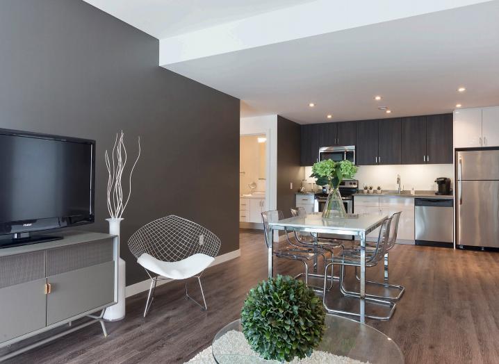 The spot at 2815 pembina apartments winnipeg mb walk score - One bedroom apartments in winnipeg ...