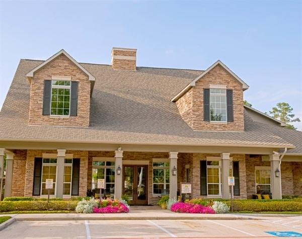 Pine Creek Ranch Apartments The Woodlands Tx