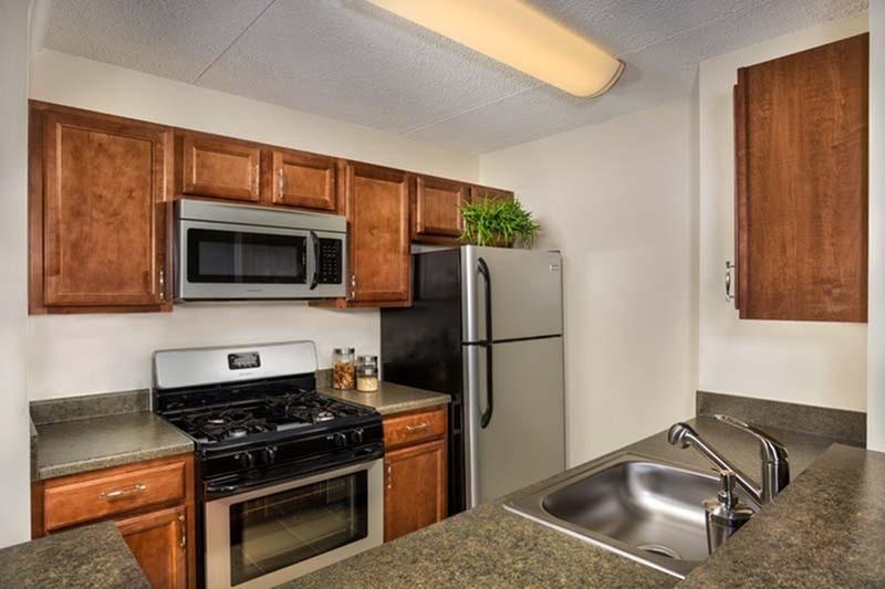 EOS-21 Apartments photo #1