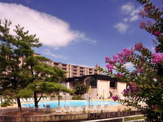 Seven Springs Village Apartments College Park Md