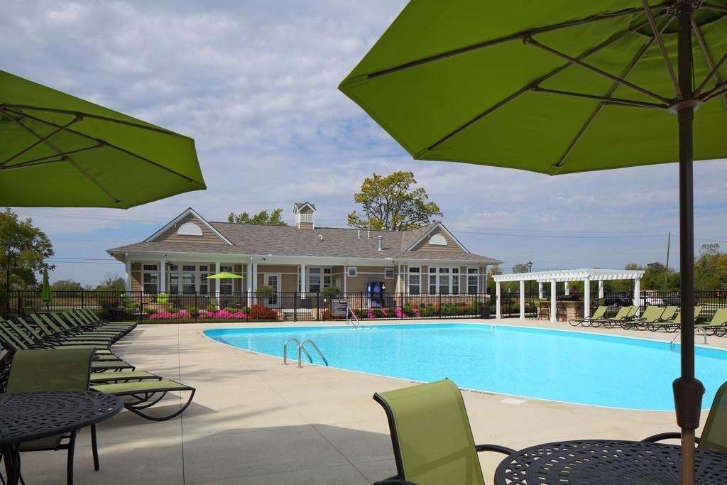 Hilliard Summit Apartments photo #1