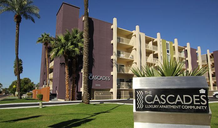 Cascades Apartments photo #1