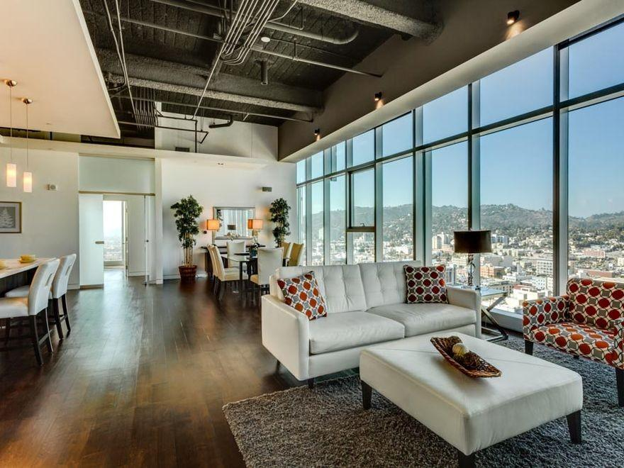 Hollywood And Vine Apartments For Rent