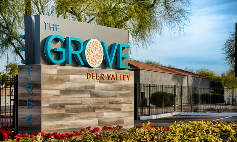 Grove Deer Valley Apartments photo #1