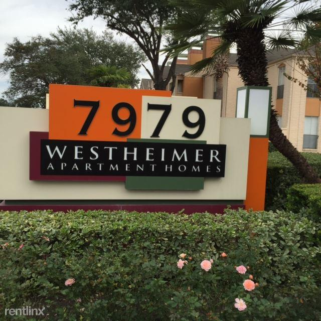 7979 Westheimer Apartments photo #1