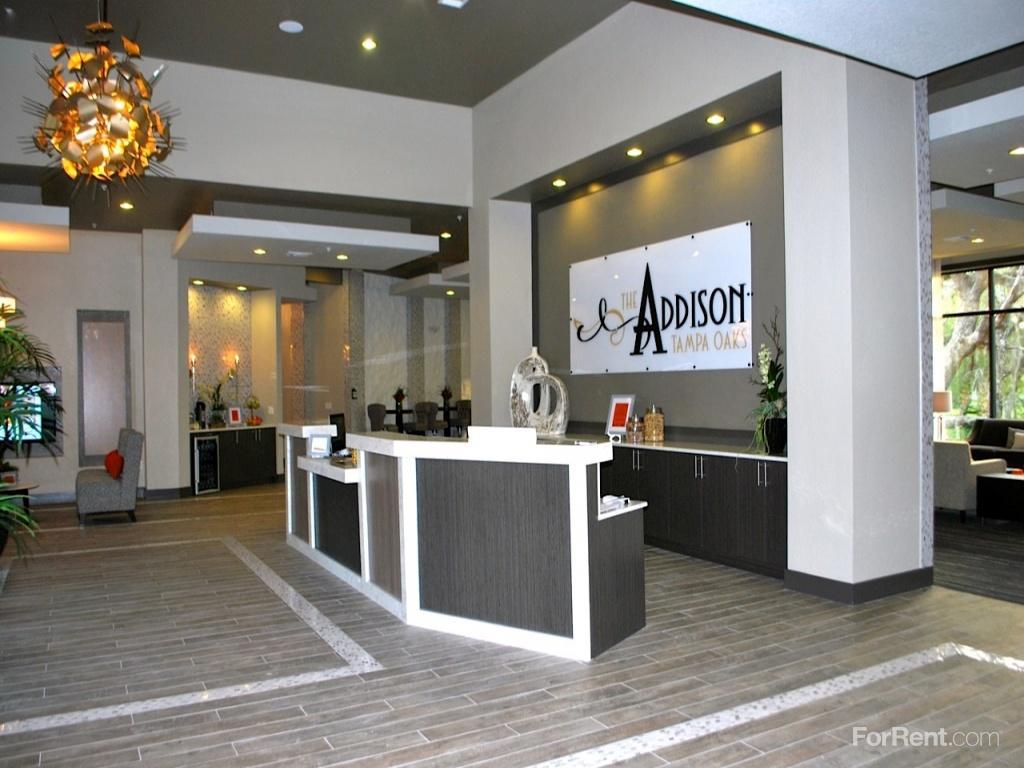 The Addison At Tampa Oaks Apartments photo #1