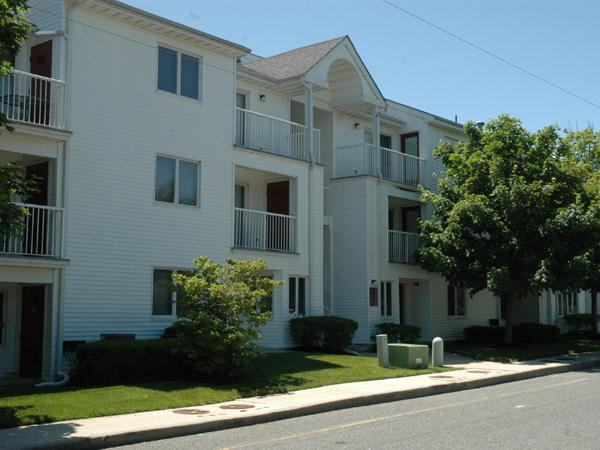 Seagrass Cove Apartments photo #1