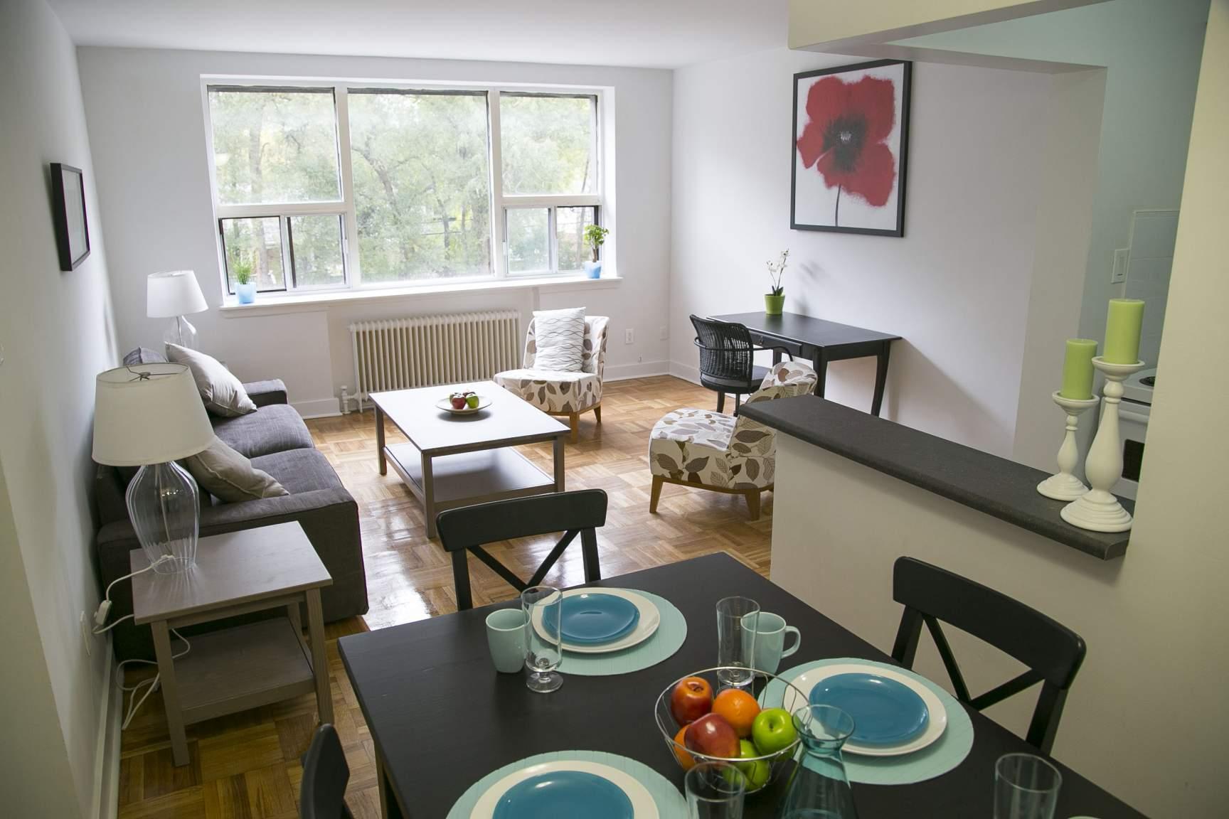 1739 Victoria Park Apartments Photo #1