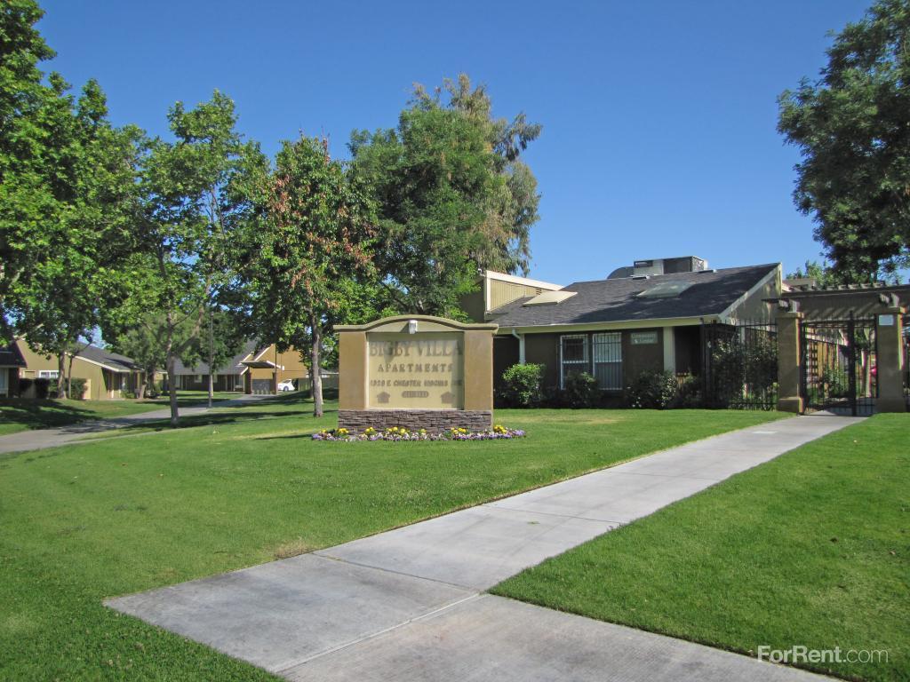 Bigby Villa Apartments photo #1